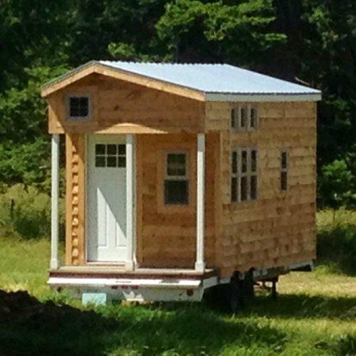 Mcg Loft V2 Tiny House Plans