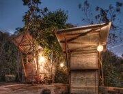 Prefab Tiny Houses in Thailand