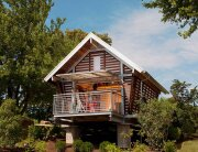 The Crib by Broadhurst Architects