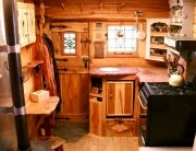 Rustic Campers Tiny Houses