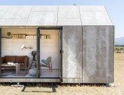 ÁBATON Modern Prefab Home