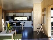 Studio 19 Small Prefab Modular House
