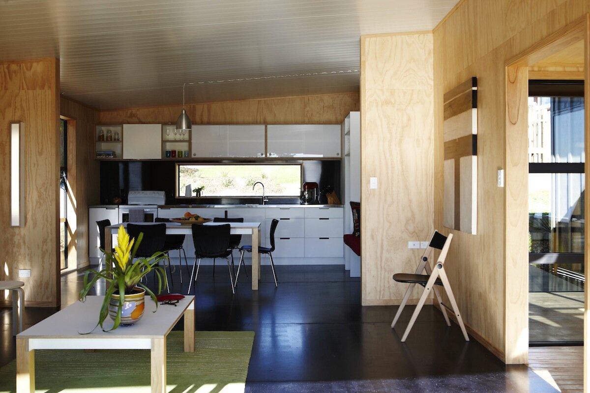 Studio 19 prefab social housing done right for Prefab studio