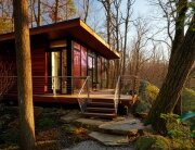 Forest Retreat by Workshop/apd