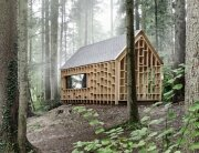 Bernd Riegger House for Owls