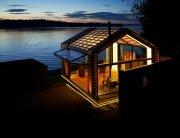 Graypants Garage - Multifunctional Space - Humble Homes