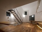 OH House by Atelier Tekuto - Small House - Tokyo, Japan - Humble Homes