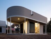 Southern Highlands House - Ben + Penna Architecture - Small Office - Humble Homes