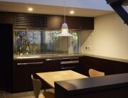 Shirokane House by MDS - Tokyo - Japan - Small House - Kitchen - Humble Homes