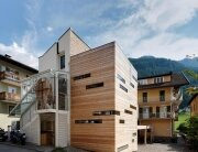 Christian Schwienbacher - Small House - Ortisei - Italy - Exterior - Humble Homes