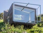 Camera Lucida Studio - Christian Tonko - Rhine Valley - Exterior - Humble Homes