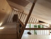 Small House - TASS - Fukushima - Japan - Loft - Humble Homes