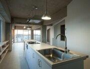 Kurosawa Kawaraten - Japanese Apartment - Apartment for TK - Japan - Kitchen - Humble Homes