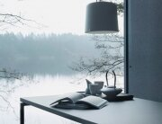 Vipp Shelter - Small House - Morten Bo Jensen - Denmark - Window View- Humble Homes