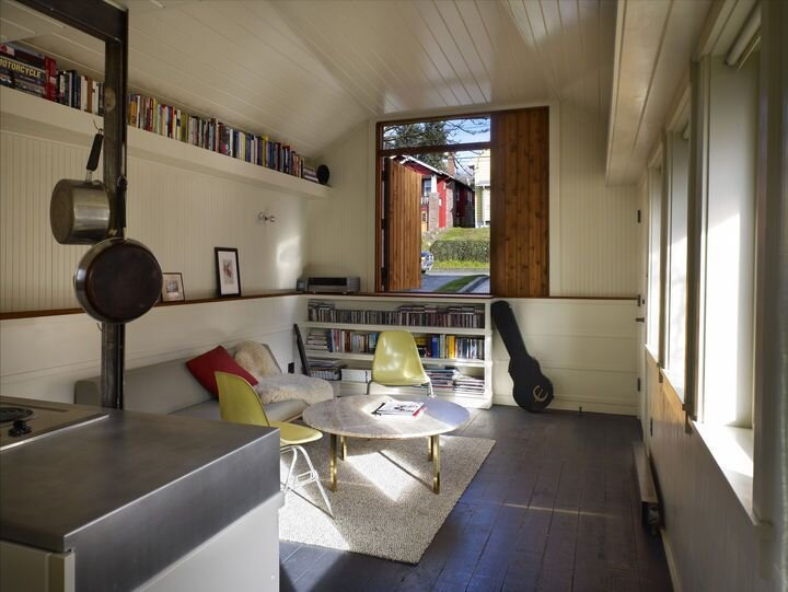 Tiny House Archives | Humble Homes