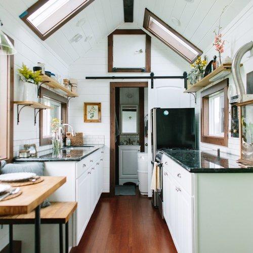 Turtle Tiny House Kitchen b