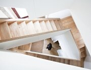 S. Victor Lofts - A2OFFICE - Portugal - Staircase - Humble Homes