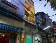 Saigon House - Small House - a21studio - Vietnam - Exterior - Humble Homes