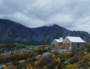 Small Cabin - Kolman Boye Architects - Vega Norway - Exterior - Humble Homes