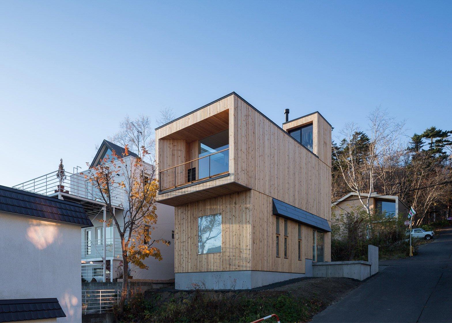 The Barn House - Akasaka Shinichiro Atelier