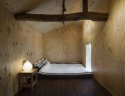 House Soboru - TIUM Architects - South Korea - Bedroom - Humble Homes
