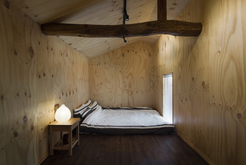 House soboru small home from south korea design to accommodate tourists