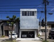 SHINBOHON HOUSE K - Yuichi Yoshida & Associates - Japan - Exterior - Humble Homes