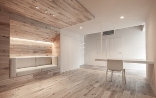 Shibuya Apartment 201 – A Quiet Getaway for Holiday Makers