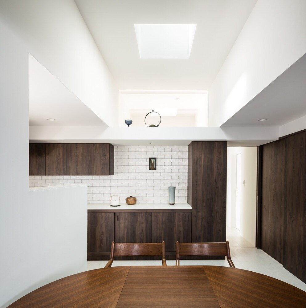 Adorable House - FORM Kouichi Kimura Architects - Japan - Kitchen - Humble Homes