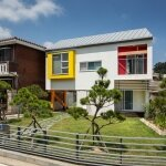 Juhyangjae - KDDH - South Korea - Exterior - Humble Homes