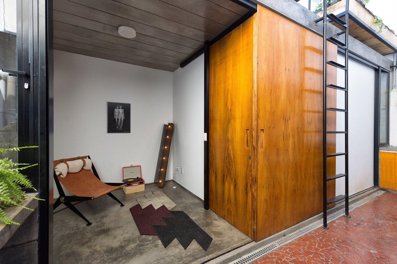 Puxadinho VAGA Brasil Living Area Humble Homes