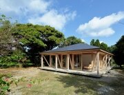 SHINMINKA - ISSHOArchitects - Japan - Exterior - Humble Homes