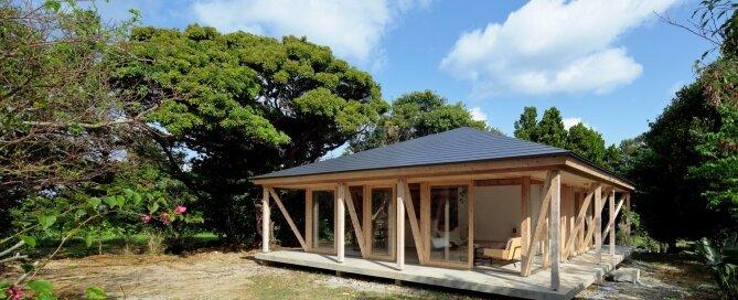 SHINMINKA - ISSHOArchitects - Japan - Exterior - Humble Homes