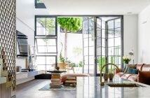 Bougainvillea Row House - Luigi Rosselli - Australia - 0 - Humble Homes
