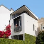 Bougainvillea Row House - Luigi Rosselli - Australia - 5 - Humble Homes