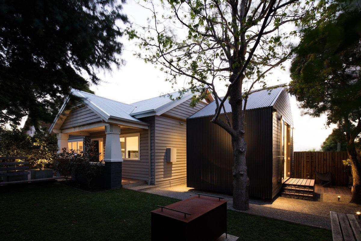 Glass Link House Robbie Walker Australia 0 Humble Homes