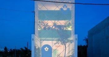 LESS House - H.a - Vietnam - 0 - Humble Homes
