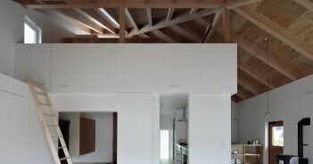 MU - Ikeda Yukie Architects - Japan - 0 - Humble Homes