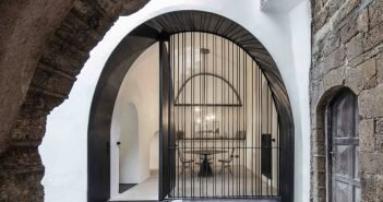 Modern Cave - Pitsou Kedem Architects - Israel - 0 - Humble Homes