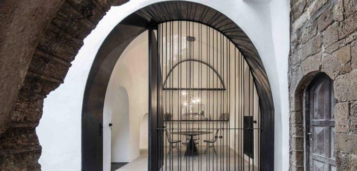 Modern Cave - Pitsou Kedem Architects - Israel - 0 - Humble Homes