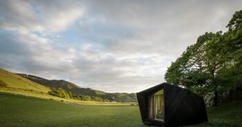 Arthur's Cave - Miller Kendrick Architects - United Kingdom - 0 - Humble Homes