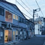Cut in Koganecho - PERSIMMON HILLS architects - Japan - 11 - Humble Homes