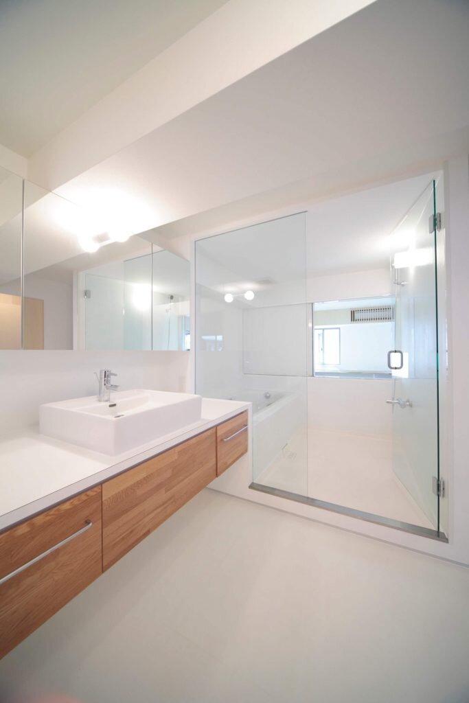 House in Midorigaoka Camp Design Japan 7 Humble Homes 683x1024