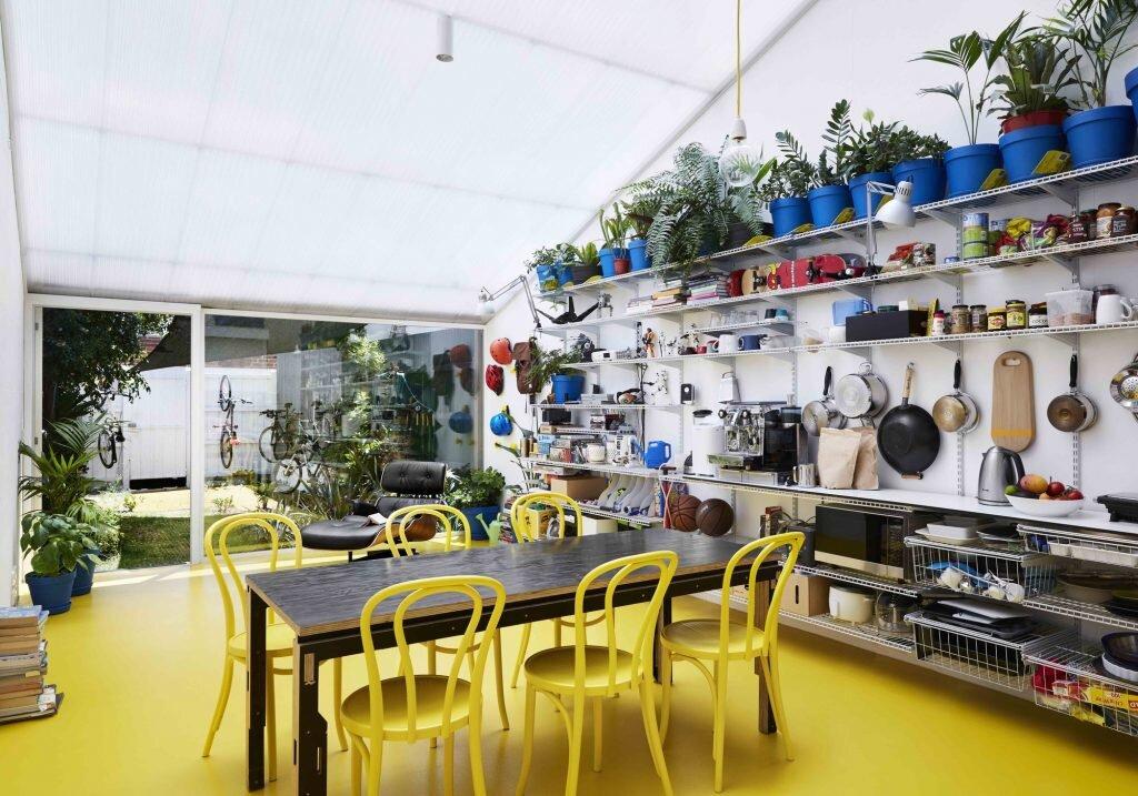 My House - Austin Maynard Architects - 1 - Humble Homes