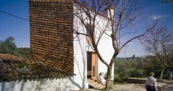 Proa House - GÓmez & GOrshkova - Spain - 0 - Humble Homes