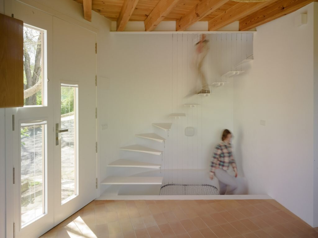 Proa House - GÓmez & GOrshkova - Spain - 1 - Humble Homes