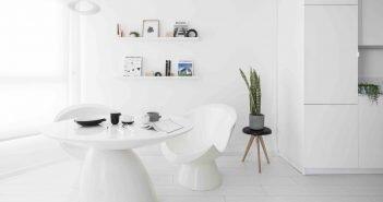 SH Apartment - YAEL PERRY INTERIOR DESIGNER - Israel - 0 - Humble Homes