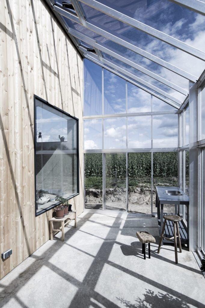 The Green House - Sigurd Larsen - Denmark - 0 - Humble Homes