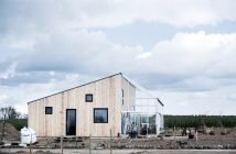 The Green House - Sigurd Larsen - Denmark - 1 - Humble Homes