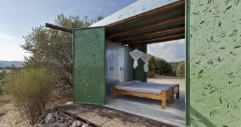 The Olive Tree House - Eva Sopeoglou - Greece - 0 - Humble Homes